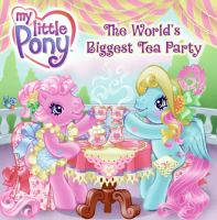 World's Biggest Tea Party