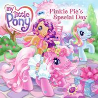 Pinkie Pie's Special Day