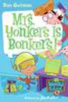 Mrs. Yonkers Is Bonkers!