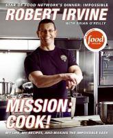 Mission, Cook!