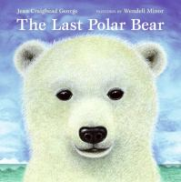 The Last Polar Bear