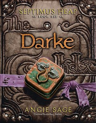 Cover image for Darke