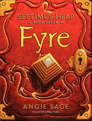 Cover image for Fyre