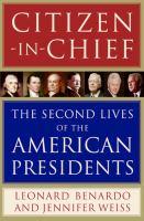 Citizen-in-chief