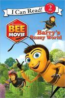 Barry's Buzzy World