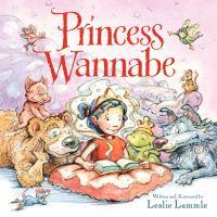 Princess Wannabe