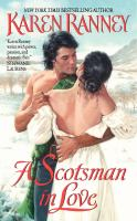 Scotsman In Love