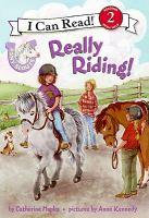 Really Riding!