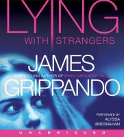 Lying With Strangers(Unabridged,CDs)