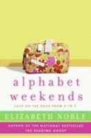 Alphabet Weekends