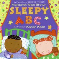 Sleepy ABC