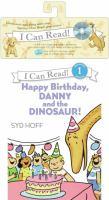 Happy Birthday, Danny And The Dinosaur