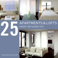 25 Apartments & Lofts Under 1000 Square Feet