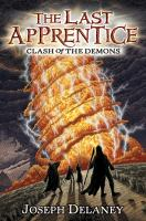 Clash Of The Demons