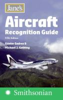 Jane's Aircraft Recognition Guide