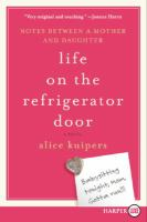 Image: Life on the Refrigerator Door
