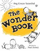 The Wonder Book