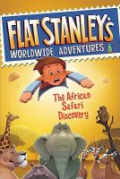 The African safari discovery