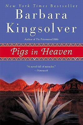 Pigs in Heaven book jacket
