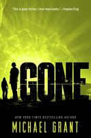 Gone #1