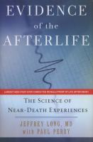 Evidence of the Afterlife