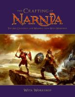 The Crafting of Narnia