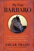 My Guy Barbaro
