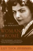Woman of Rome