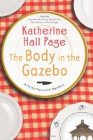 The Body in the Gazebo
