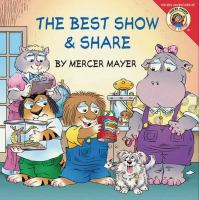 Best Show and Share