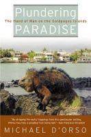 Plundering Paradise