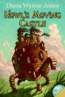 Howl's Moving Castle (Juvenile Book Club Kit)