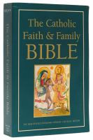 The Catholic Faith & Family Bible