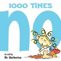1000 Times No