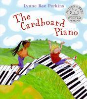 The Cardboard Piano