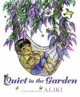 Quiet in the Garden