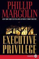 Executive Privilege