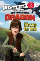 Hiccup the Hero