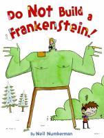 Do Not Build A Frankenstein!
