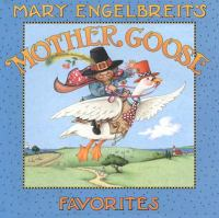 Mary Engelbreit's Mother Goose Favorites