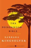 19. The Poisonwood Bible : a Novel