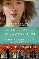 The Fountain of St. James Court, Or, Portrait of the Artist as An Old Woman