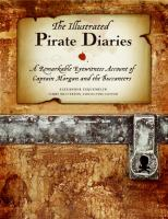 The Illustrated Pirate Diaries