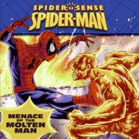 Spider-sense Spider-Man
