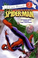 The Amazing Spider-Man, Spider-Man Versus the Vulture