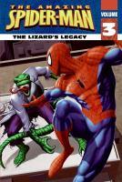 The Lizard's Legacy