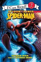 Spider-Man Versus Hydro-Man