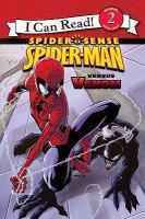 Spider-Man Versus Venom