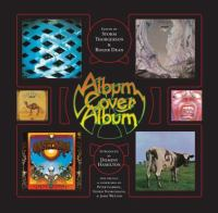 The Album Cover Album