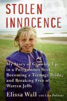 Image: Stolen Innocence